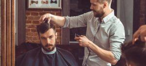 6 bước cho người mới bắt đầu cắt tóc bằng tông đơ
